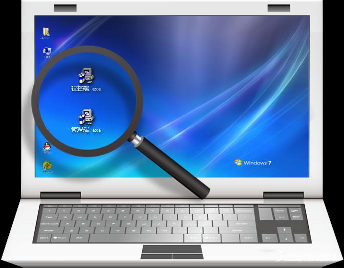 如何使用局域网电脑管理计算机软件