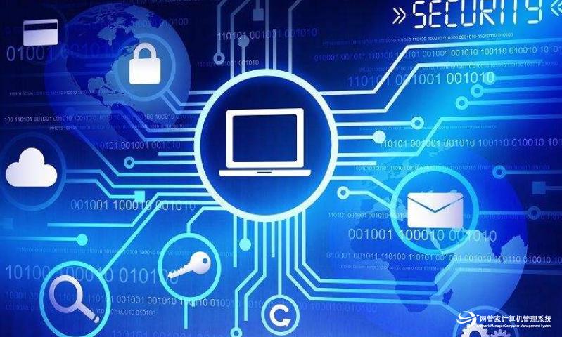 局域网上网行为监控,员工内网电脑访问内容管控