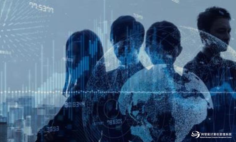 公司局域网计算机可以监控吗