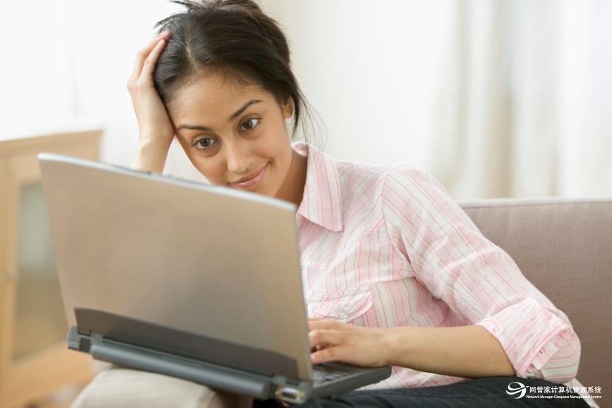 局域网电脑屏幕监控软件能看到员工哪些上网行