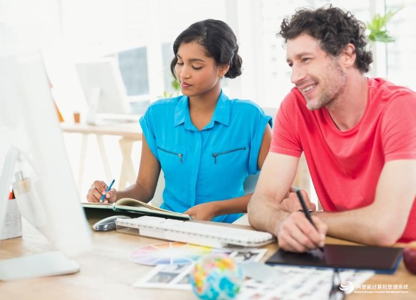 局域网电脑屏幕监控软件能看到员工哪些上网行为?