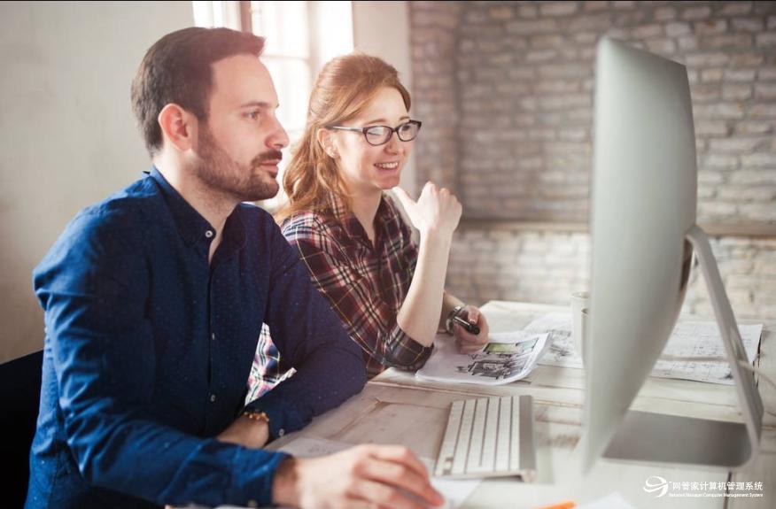 如何看待上网行为管理软件?